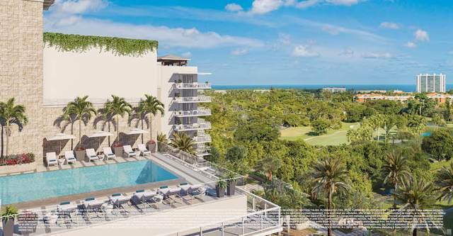 200 SE Mizner Boulevard #505, Boca Raton, FL 33432 (#RX-10670454) :: Posh Properties