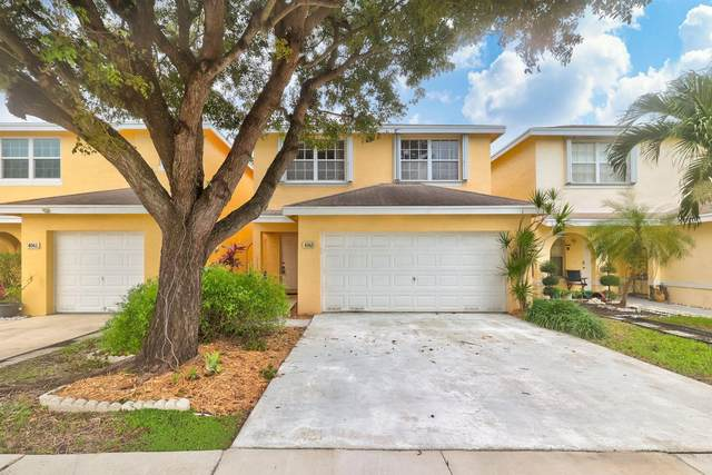 4063 Eastridge Circle, Deerfield Beach, FL 33064 (MLS #RX-10670545) :: THE BANNON GROUP at RE/MAX CONSULTANTS REALTY I