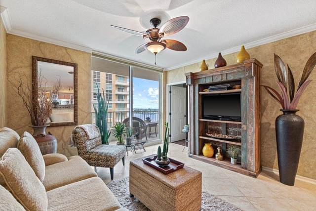 625 Casa Loma Boulevard #1103, Boynton Beach, FL 33435 (MLS #RX-10670561) :: Berkshire Hathaway HomeServices EWM Realty