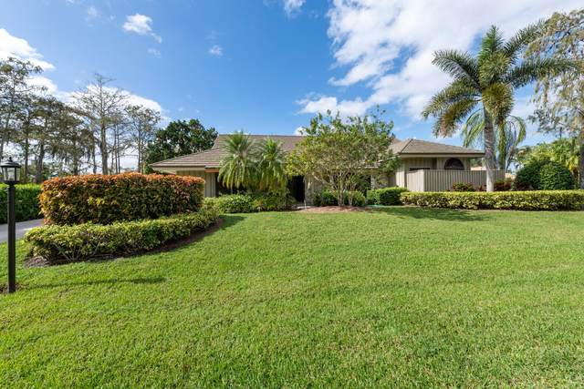 7 Cypress Cove Road, Palm Beach Gardens, FL 33418 (MLS #RX-10670713) :: THE BANNON GROUP at RE/MAX CONSULTANTS REALTY I
