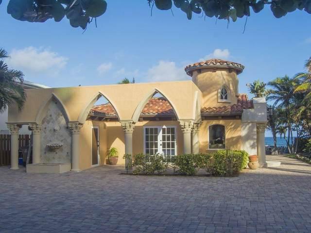462 NE 21st Avenue, Deerfield Beach, FL 33441 (#RX-10670733) :: Posh Properties