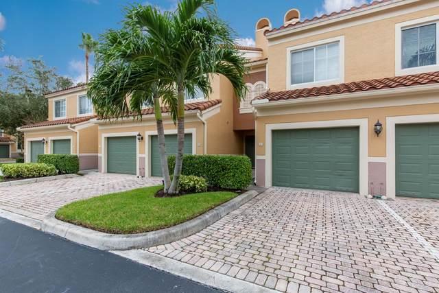 11785 Saint Andrews Place #105, Wellington, FL 33414 (#RX-10670799) :: Posh Properties