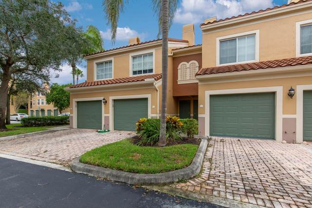 11789 Saint Andrews Place #103, Wellington, FL 33414 (#RX-10670802) :: Posh Properties