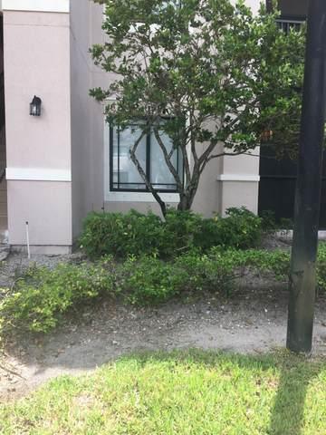 2806 Veronia Drive #304, Palm Beach Gardens, FL 33410 (#RX-10670828) :: Posh Properties