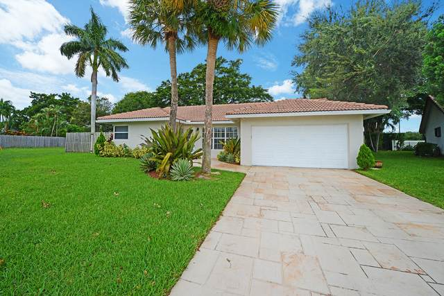 3207 NW 23rd Court, Boca Raton, FL 33431 (MLS #RX-10670875) :: THE BANNON GROUP at RE/MAX CONSULTANTS REALTY I