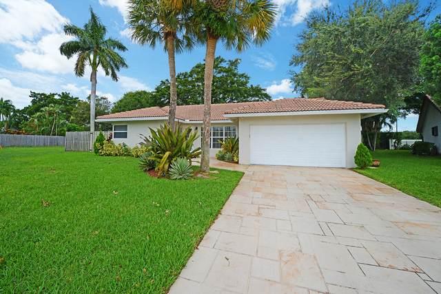 3207 NW 23rd Court, Boca Raton, FL 33431 (MLS #RX-10670875) :: Miami Villa Group