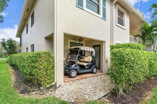 7 Westgate Lane 7A, Boynton Beach, FL 33436 (#RX-10670876) :: Posh Properties