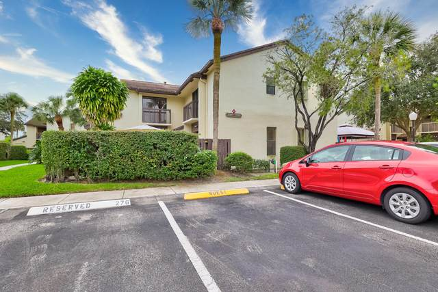 3385 Cocoplum Circle, Coconut Creek, FL 33063 (MLS #RX-10670920) :: Castelli Real Estate Services