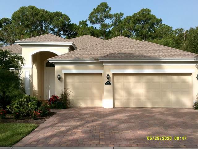 2737 Oak Alley Drive, Fort Pierce, FL 34981 (#RX-10670957) :: Posh Properties