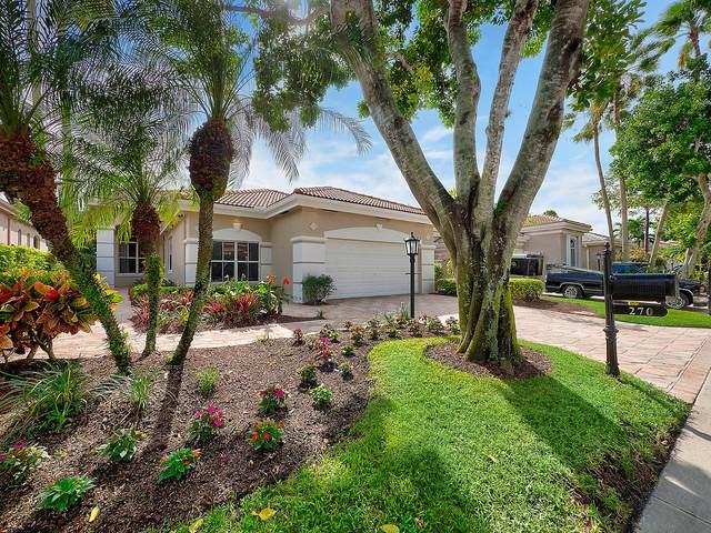 270 Isle Way, Palm Beach Gardens, FL 33418 (MLS #RX-10670959) :: Berkshire Hathaway HomeServices EWM Realty