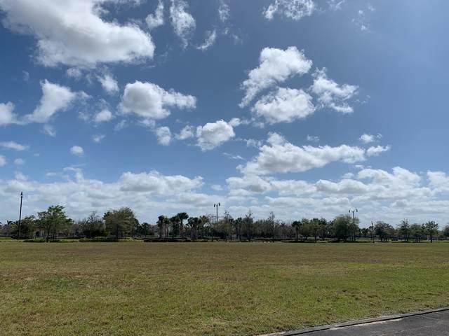 11930 SW Westcliffe Lane, Port Saint Lucie, FL 34987 (#RX-10671008) :: Baron Real Estate
