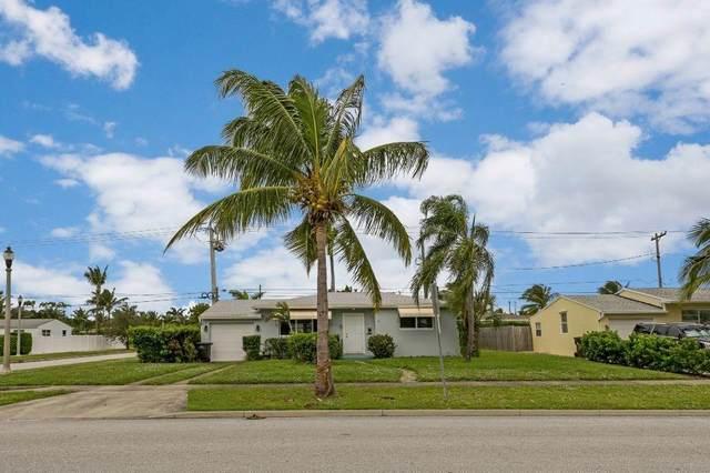 311 Forest Hill Boulevard, West Palm Beach, FL 33405 (#RX-10671022) :: The Reynolds Team | Compass