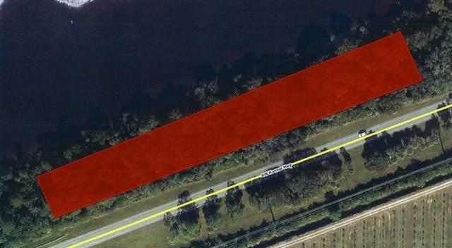 0 SW Kanner Hwy Highway, Indiantown, FL 34956 (MLS #RX-10671086) :: Castelli Real Estate Services