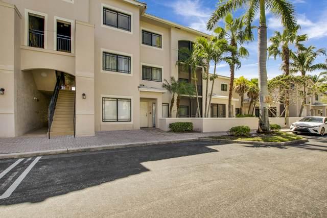 2803 Sarento Place #112, Palm Beach Gardens, FL 33410 (#RX-10671087) :: Posh Properties