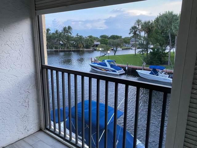 8 Royal Palm Way #203, Boca Raton, FL 33432 (#RX-10671107) :: Posh Properties