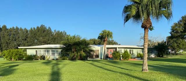 2395 S Jenkins Road, Fort Pierce, FL 34947 (MLS #RX-10671148) :: Berkshire Hathaway HomeServices EWM Realty