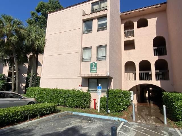 1720 N Congress Avenue B207, West Palm Beach, FL 33401 (#RX-10671165) :: Posh Properties