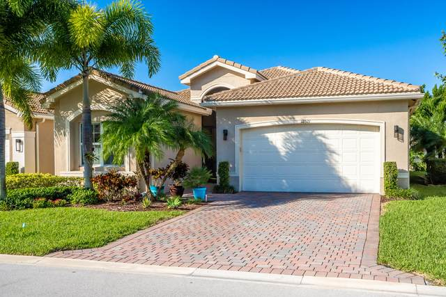 12321 Mount Bora Drive, Boynton Beach, FL 33473 (MLS #RX-10671182) :: THE BANNON GROUP at RE/MAX CONSULTANTS REALTY I