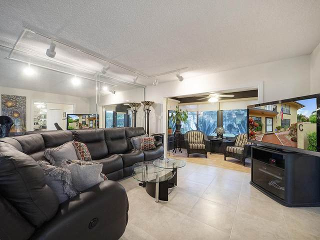13777 Via Aurora C, Delray Beach, FL 33484 (MLS #RX-10671205) :: Berkshire Hathaway HomeServices EWM Realty