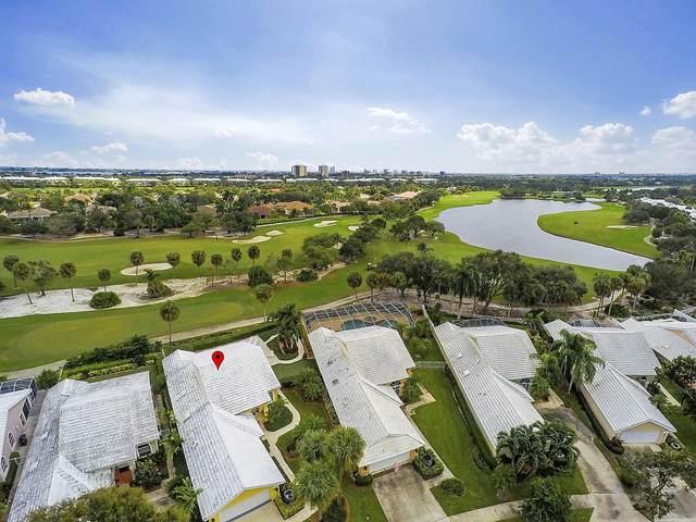 2378 Saratoga Bay Drive, West Palm Beach, FL 33409 (MLS #RX-10671228) :: Miami Villa Group