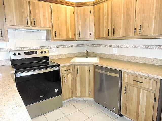 323 Pine Ridge Circle B-1, Greenacres, FL 33463 (#RX-10671264) :: Posh Properties