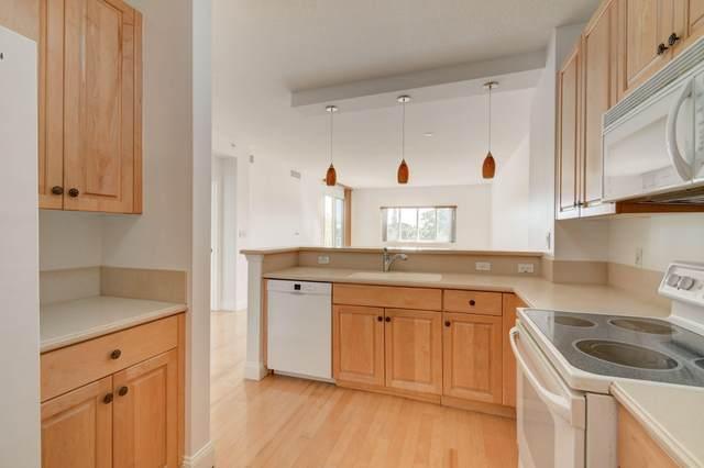 22715 Camino Del Mar Road #32, Boca Raton, FL 33433 (MLS #RX-10671275) :: Berkshire Hathaway HomeServices EWM Realty