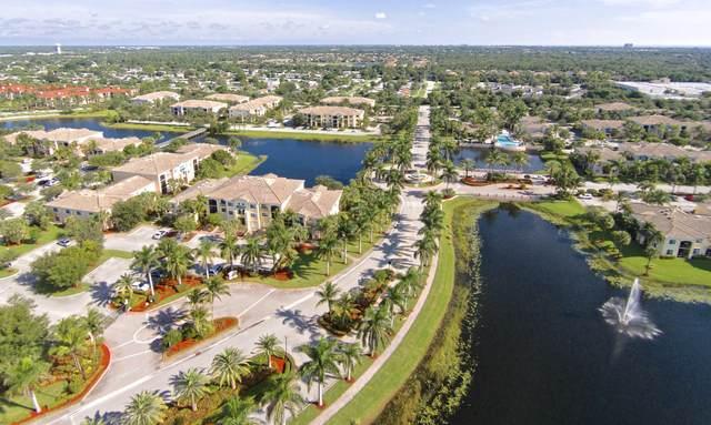 3022 Alcazar Place #306, Palm Beach Gardens, FL 33410 (#RX-10671291) :: Posh Properties