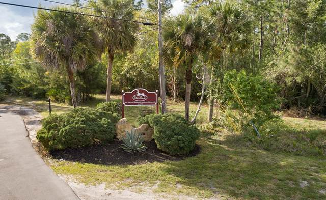 Tbd Deer Run Trail, Loxahatchee, FL 33470 (MLS #RX-10671305) :: THE BANNON GROUP at RE/MAX CONSULTANTS REALTY I