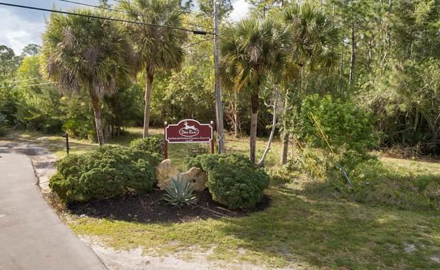 Tbd Deer Run Trail, Loxahatchee, FL 33470 (#RX-10671305) :: Signature International Real Estate
