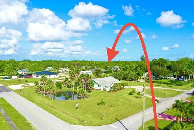 13995 77th Place N, West Palm Beach, FL 33412 (#RX-10671369) :: Posh Properties
