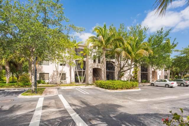 3023 Alcazar Place #206, Palm Beach Gardens, FL 33410 (#RX-10671372) :: Posh Properties