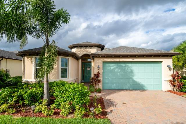 11387 SW Lake Park Drive, Port Saint Lucie, FL 34987 (MLS #RX-10671394) :: Miami Villa Group