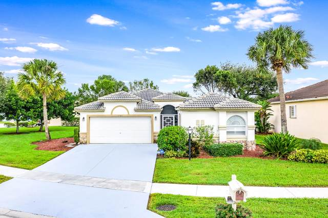 3742 Spring Crest Court, Lake Worth, FL 33467 (MLS #RX-10671426) :: THE BANNON GROUP at RE/MAX CONSULTANTS REALTY I
