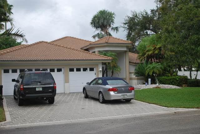 5020 NW 105th Drive, Coral Springs, FL 33076 (MLS #RX-10671498) :: Miami Villa Group