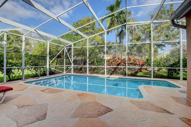 9104 Cove Point Circle, Boynton Beach, FL 33472 (MLS #RX-10671512) :: Berkshire Hathaway HomeServices EWM Realty