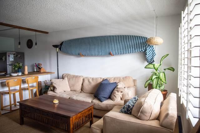 3915 S Flagler Drive #315, West Palm Beach, FL 33405 (MLS #RX-10671527) :: Berkshire Hathaway HomeServices EWM Realty