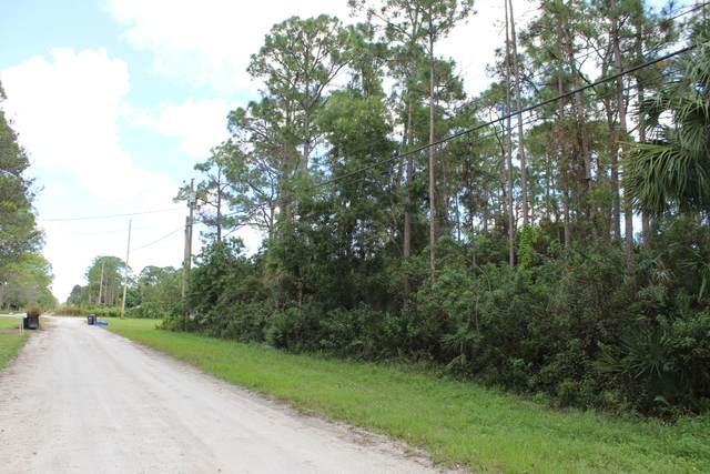 17066 86th Street N, Loxahatchee, FL 33470 (MLS #RX-10671555) :: Berkshire Hathaway HomeServices EWM Realty