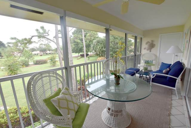 4661 Kittiwake Court Kingfisher N, Boynton Beach, FL 33436 (#RX-10671596) :: Posh Properties