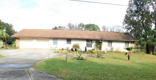7729 E Gospel Island Road, Inverness, FL 34450 (#RX-10671614) :: Treasure Property Group