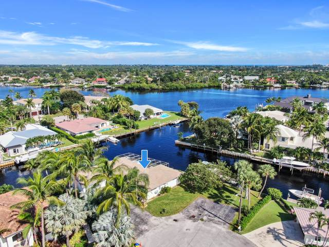 27 Leeward Circle, Tequesta, FL 33469 (#RX-10671618) :: Realty One Group ENGAGE