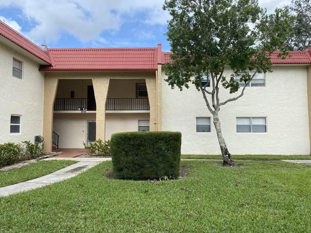 153 Lake Evelyn Drive, West Palm Beach, FL 33411 (#RX-10671629) :: Baron Real Estate