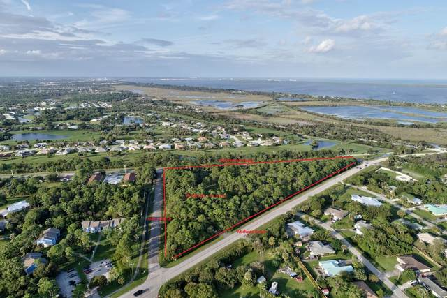 0 Midway Road, Fort Pierce, FL 34982 (#RX-10671681) :: Real Treasure Coast