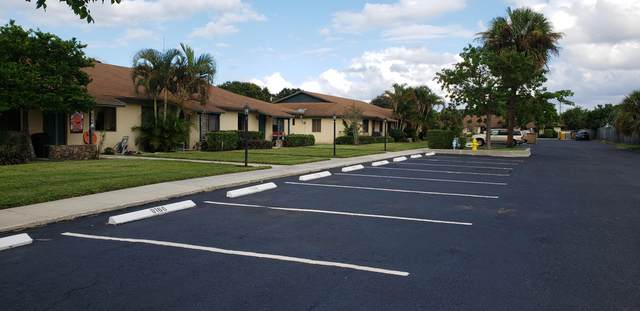 9166 Roan Lane, West Palm Beach, FL 33403 (#RX-10671713) :: Posh Properties