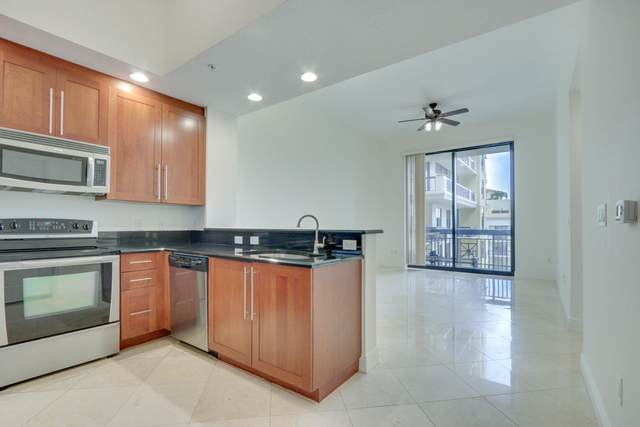 701 S Olive Avenue #1510, West Palm Beach, FL 33401 (#RX-10671721) :: Posh Properties