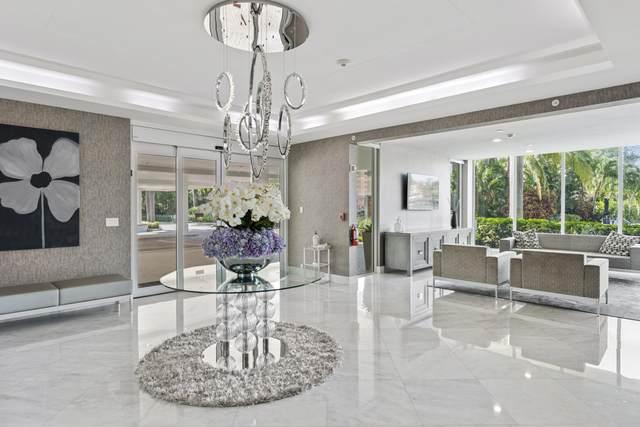 701 E Camino Real 5F, Boca Raton, FL 33432 (#RX-10671730) :: Posh Properties