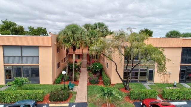 15072 Ashland Place #133, Delray Beach, FL 33484 (#RX-10671757) :: Posh Properties