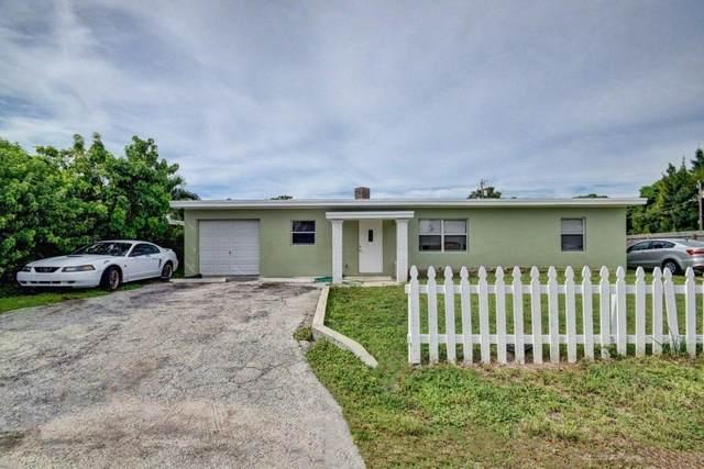 1213 Highview Road, Lake Worth, FL 33462 (MLS #RX-10671784) :: Laurie Finkelstein Reader Team