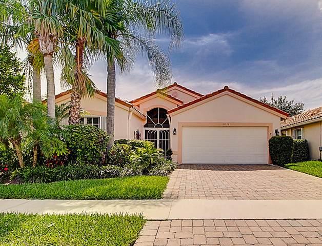 11563 Bristol Wood Avenue, Boynton Beach, FL 33437 (MLS #RX-10671796) :: Miami Villa Group