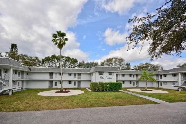 10193 N Military Trail #205, Palm Beach Gardens, FL 33410 (#RX-10671812) :: Posh Properties