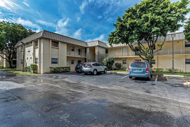 10821 N Military Trail #6, Palm Beach Gardens, FL 33410 (#RX-10671819) :: Posh Properties